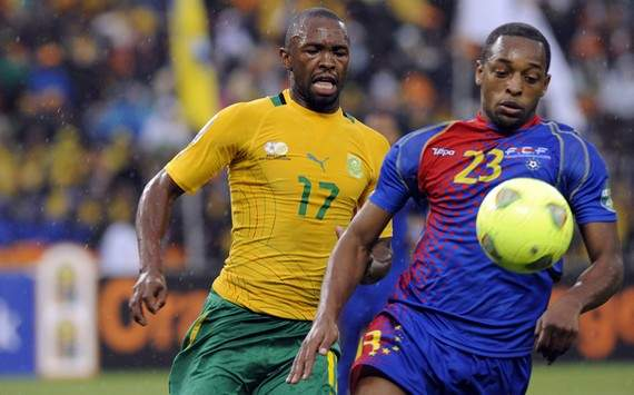 South Africa kick off Afcon with stalemate