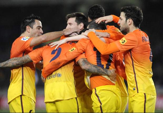 Malaga-Barcelona Betting Preview: Back the Blaugrana to net in both halves