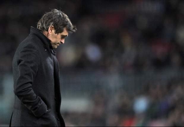247904 heroa - Vilanova leaves Barcelona