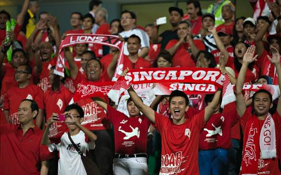 LionsXII fans attacked in Shah Alam