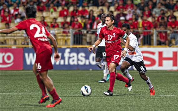 LionsXII in late turnaround victory