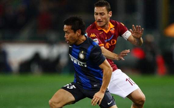 Roma-Inter Milan Betting Preview: Nothing to separate the teams once again in the Coppa Italia