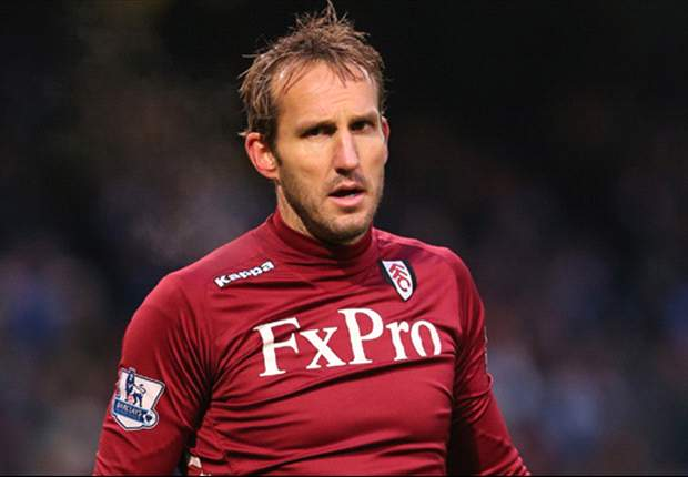 Schwarzer hoping for Fulham stay
