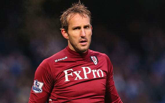 Schwarzer in Fulham contract standoff
