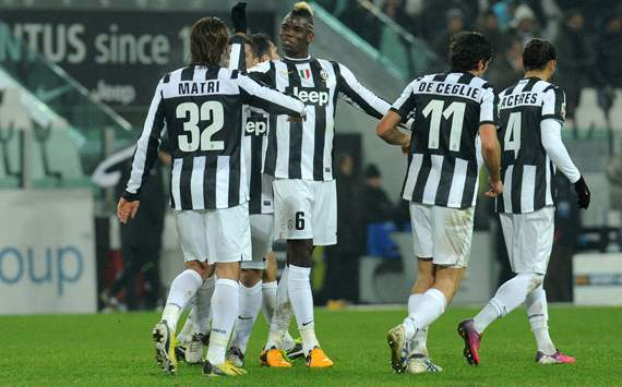 Juventus-Genoa Betting Preview: Old Lady set for comfortable home win