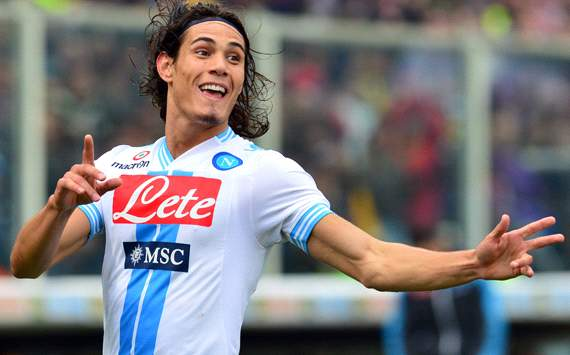 Why a signing like Cavani shouldn't be so crazy for Arsenal