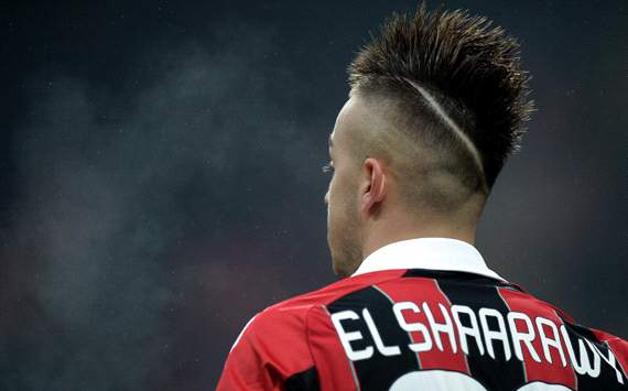 LdC, Milan - El Shaarawy douteux pour le Bara