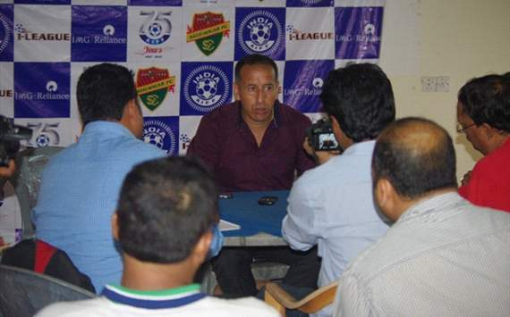 'Locker room matters should remain confidential' - Mohun Bagan coach Karim Bencherifa