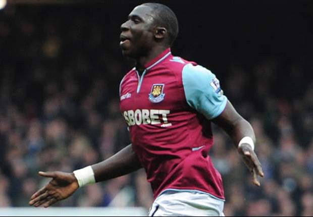 Arsenal target Diame: I want to stay at West Ham