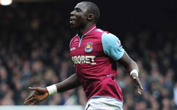 Wenger hails ability of Arsenal target Diame