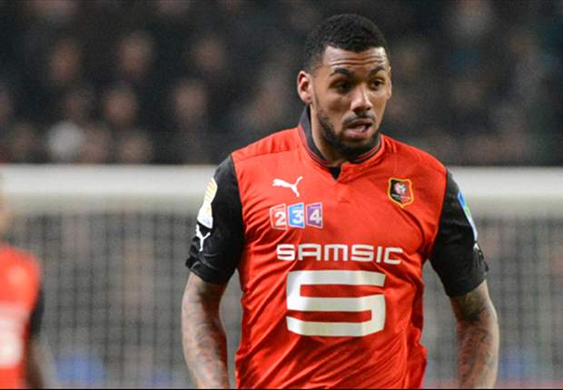 Stade Rennais confirms sale of M'Vila to Rubin Kazan