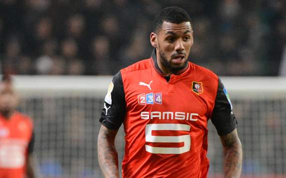 Stade Rennais confirm sale of M'Vila to Rubin Kazan