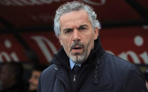 Donadoni: AC Milan are more than Balotelli