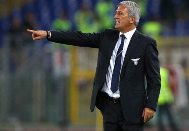 Petkovic: Lazio are Scudetto contenders
