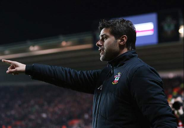 Pochettino in a position to succeed at Southampton despite Adkins anger