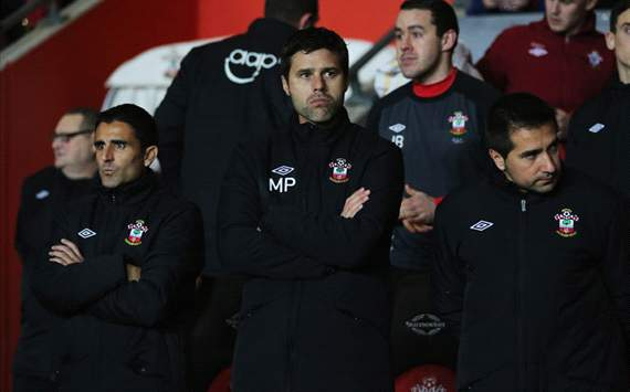 EPL - Southampton v Everton, Mauricio Pochettino