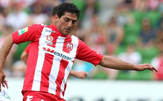 Colosimo set for India move?