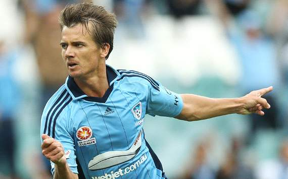 A-League team of the week - Week 17: Sky Blues earn their places