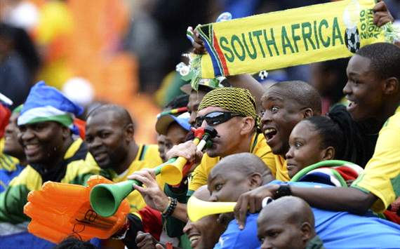 Five things we learned from MatchDay 1 of the 2013 Afcon