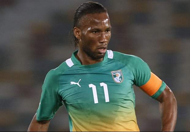 Sneijder: Drogba is one of the best in the world