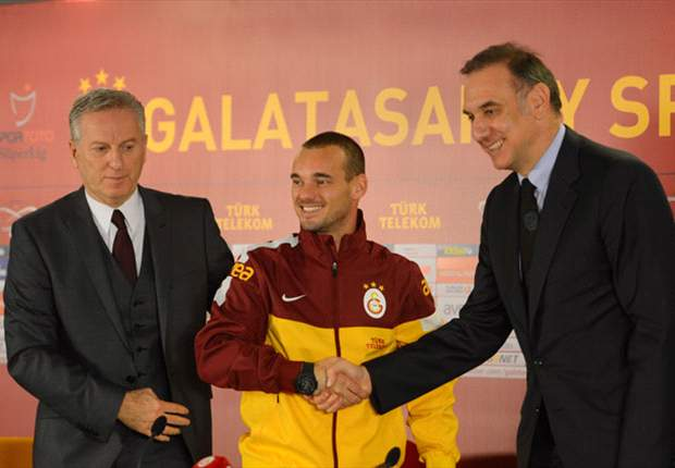 Revealed: The €25.5m cost of Sneijder