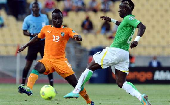Ivory Coast . togo