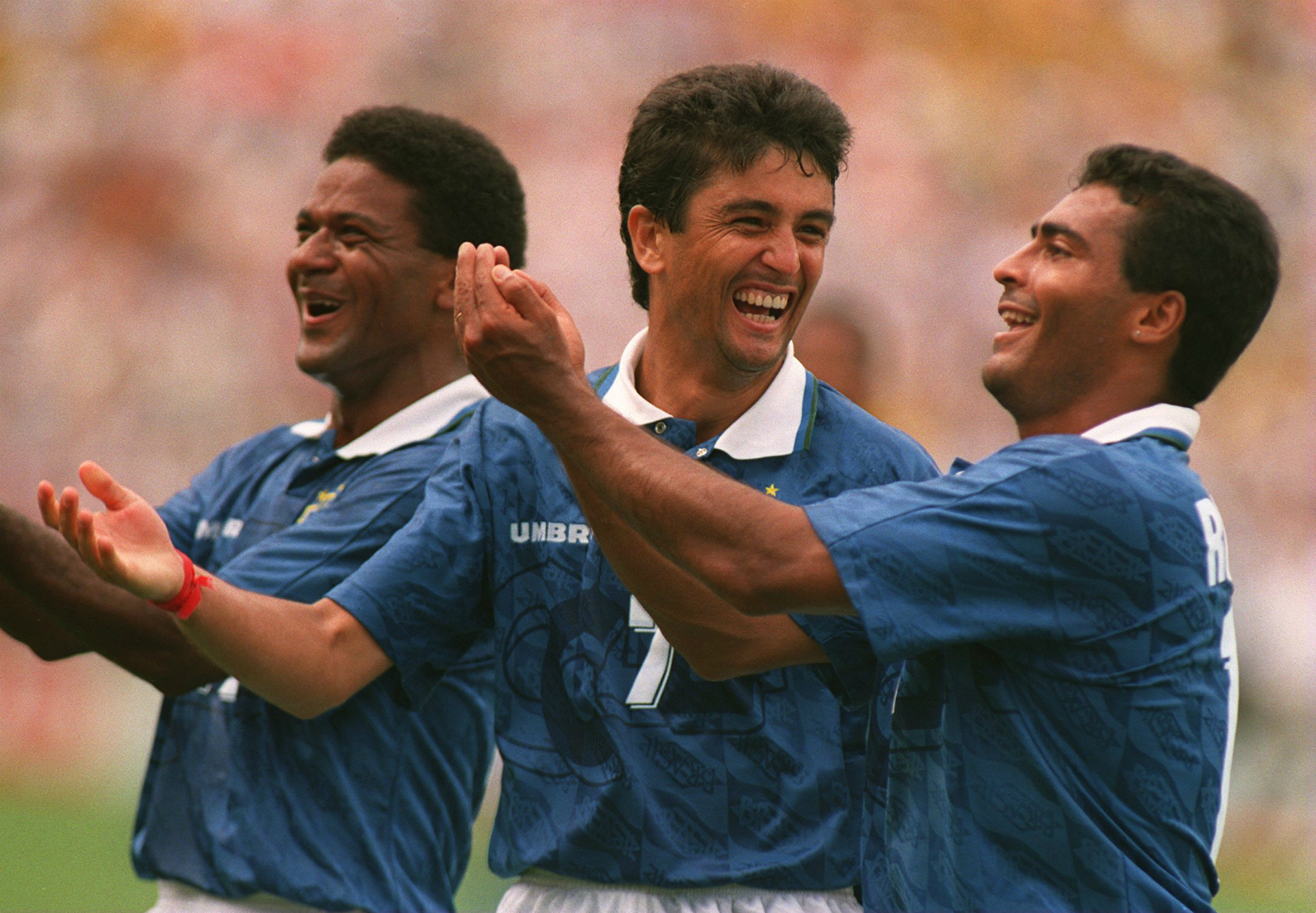 Shorty crowned king of the world How Romario won the Ballon d