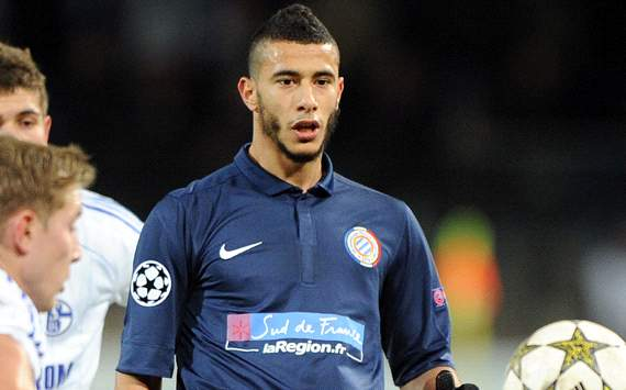 Amrabat: Belhanda wants Fenerbahce move