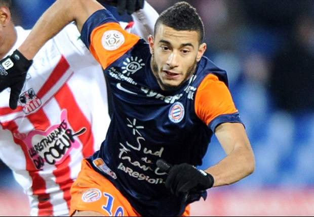 Belhanda: I will only move for Champions League football