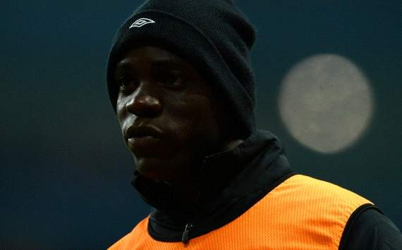 Balotelli says goodbye to Manchester City before flying out to Milan