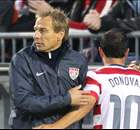 VERTELNEY: Donovan and Klinsmann at odds