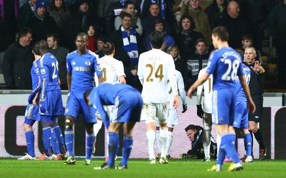 'If you play with fire you might get burned!' - Football reacts to Hazard's dismissal