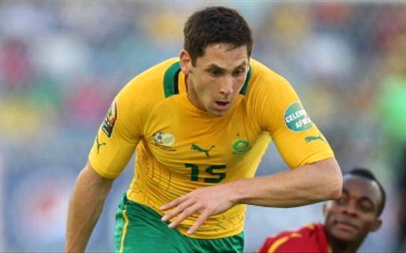 Bafana's Dean Furman leaves Oldham for Doncaster Rovers