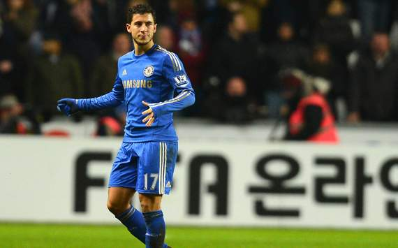 Chelseas Eden Hazard: FA kndigt harte Strafe an