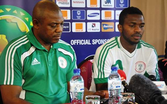 Who's the greatest? Yobo v Keshi