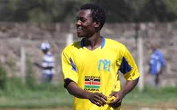 Bandari capture Hamisi 'Okocha' Mwinyi from Muhoroni ahead of league kick-off