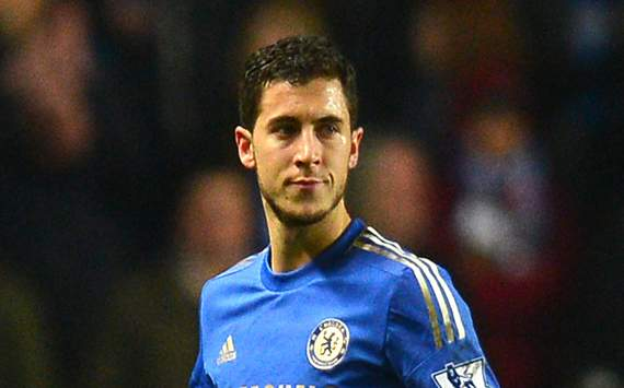 Chelsea boss Benitez insists Hazard ban is sufficient