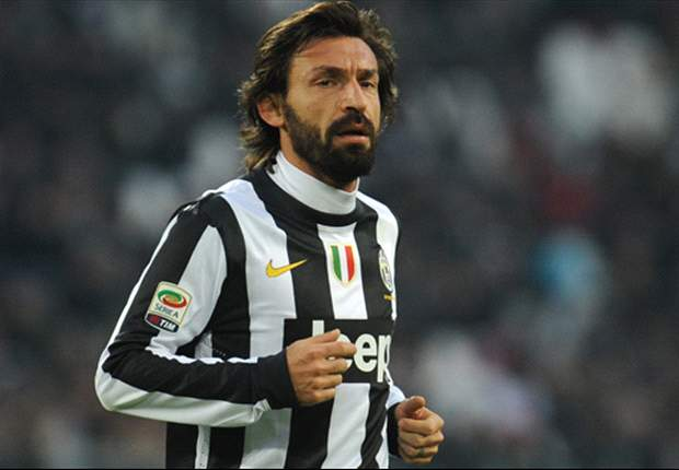 Pirlo: Juventus are ready for Celtic