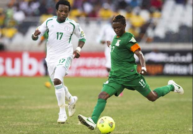 Referees are targeting Nigeria, insists Onazi