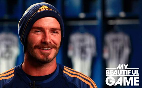Transferts - Beckham en route pour Paris
