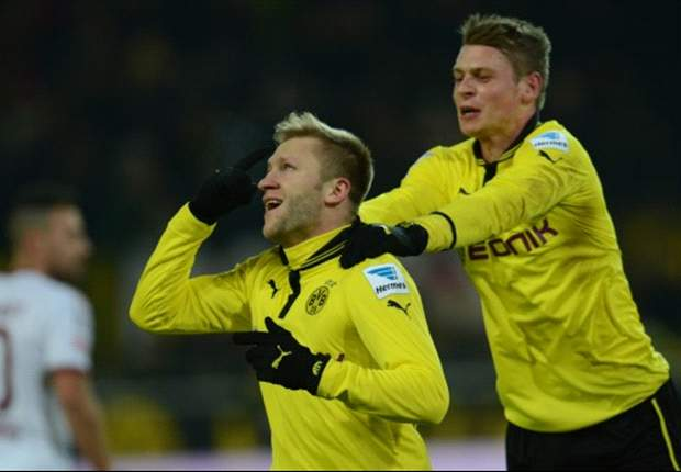 Blaszczykowski hails 2012 as his best year