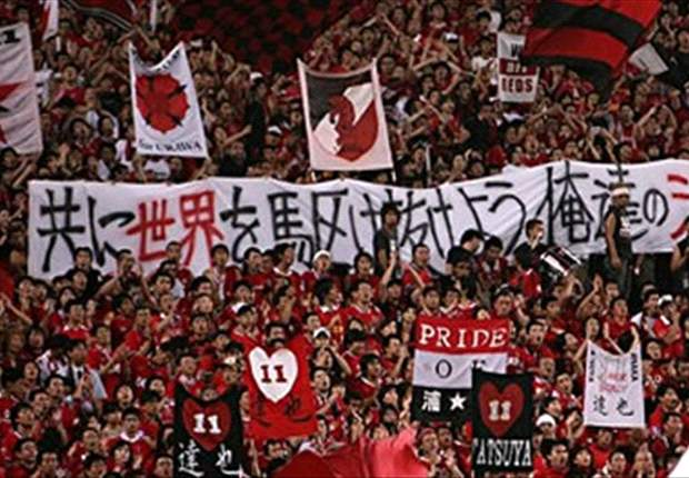 Japan FA Chief Calls J-League 'Boring'