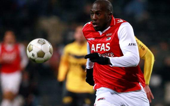 Altidore subjected to racist chants during Den Bosch-AZ