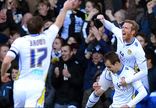 Football League Treble: Wins for Leeds, Sheffield United and Doncaster