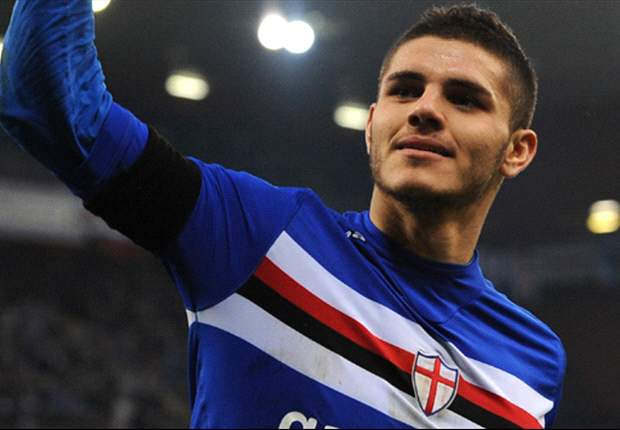 Serie A Team of the Week: Four-goal Icardi rules the roost