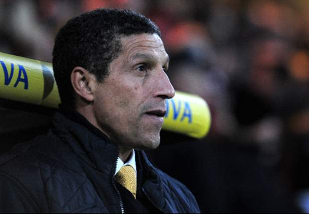 Chris Hughton: I would like to see more diversity among coaches in the Premier League