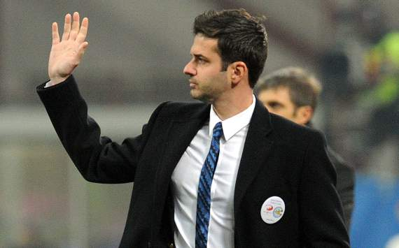 Inter must not sack Andrea Stramaccioni if AC Milan win the derby