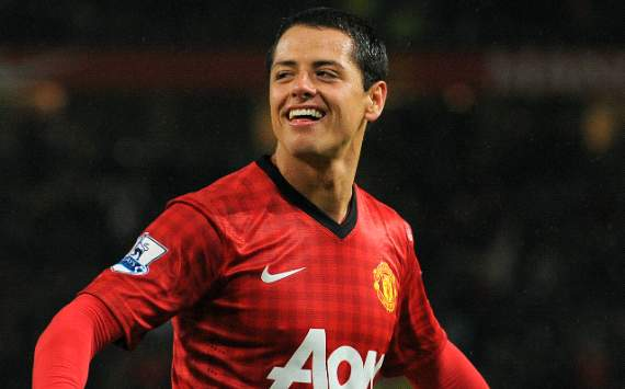 Real Madrid Incar Javier Hernandez?