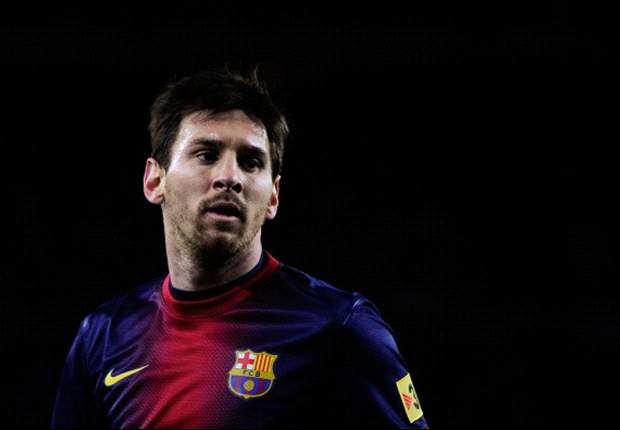 AC Milan should man-mark Messi, says Berlusconi