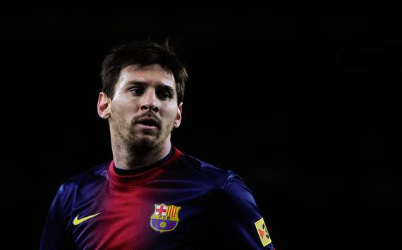 Messi better than Maradona & Pele, says Galliani